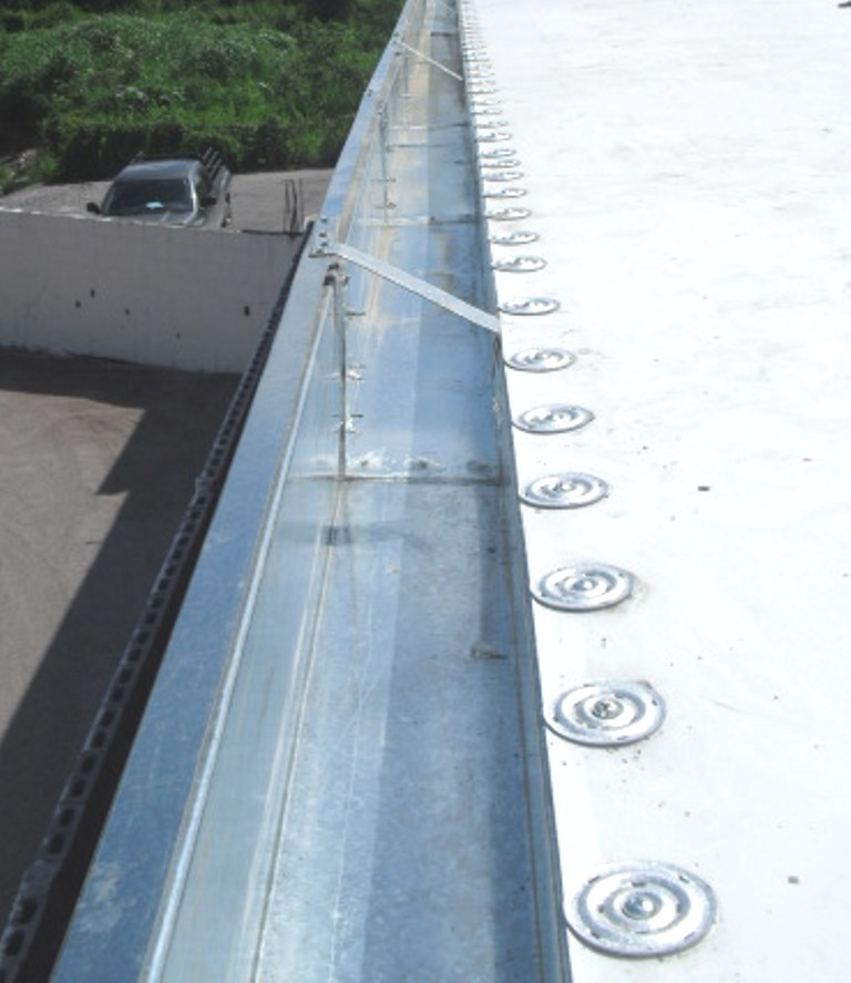 Gutter attachment
