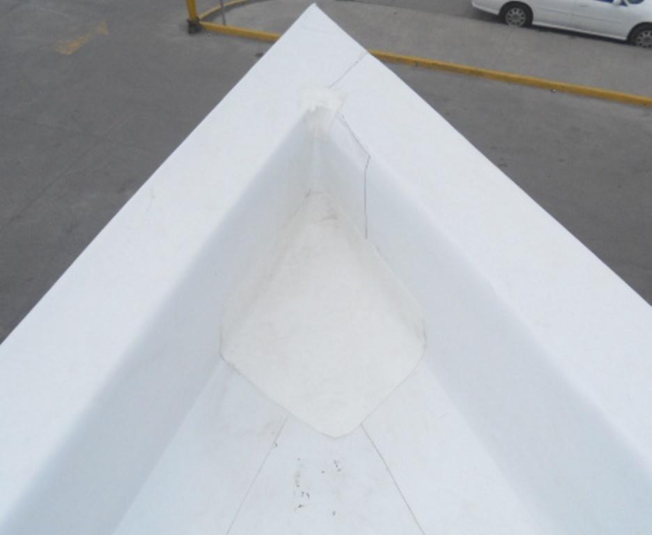 Inside Corner Detail