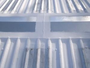 Steel Ridge Sealed