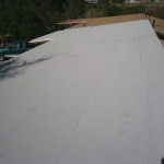 APP Yorch Finish Roof