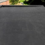 EPDM Finish Roof